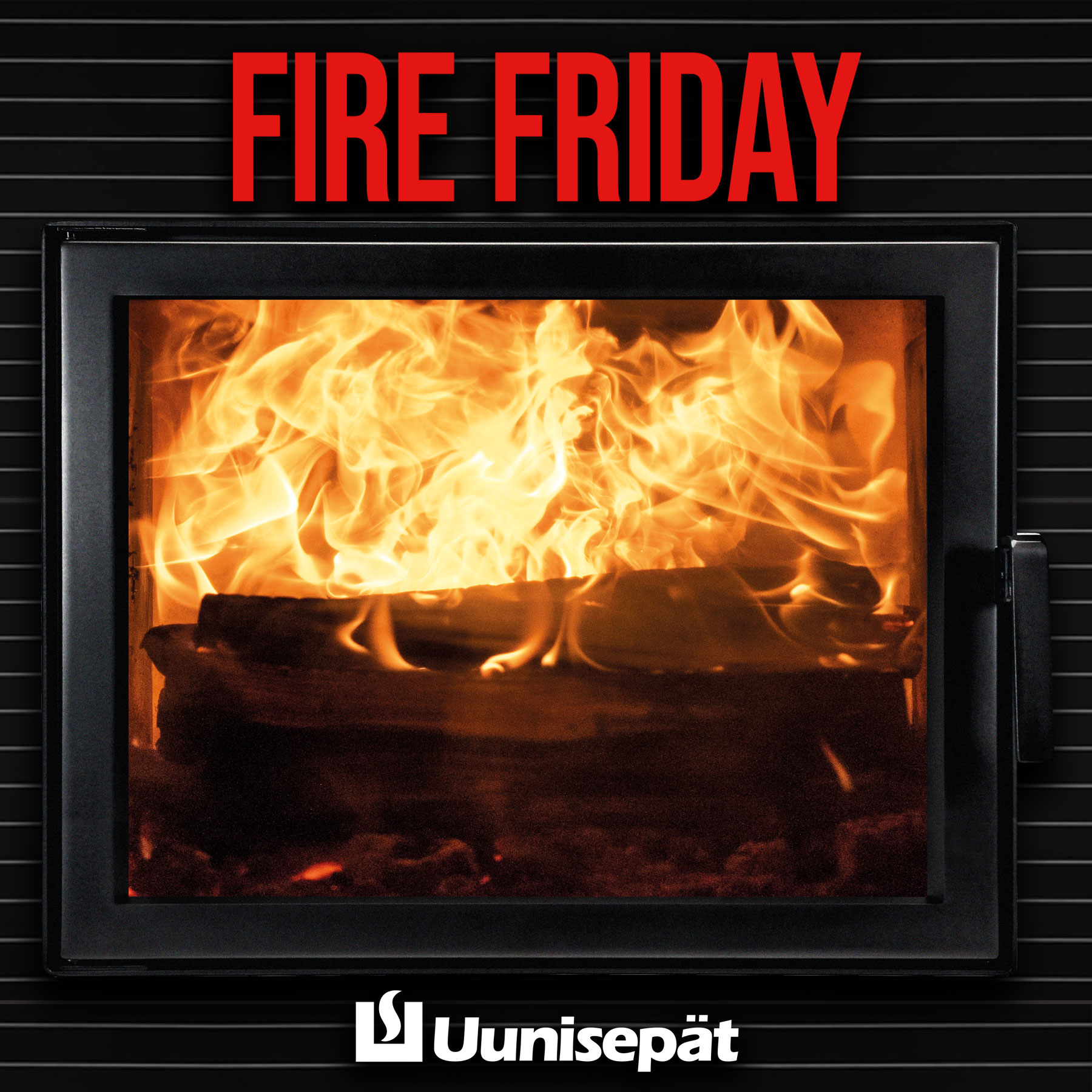 Fire Friday